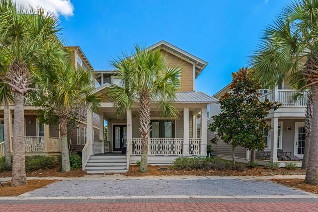 29 W Endless Summer Way, Panama City Beach, FL 32461 (MLS #848852) :: The Premier Property Group