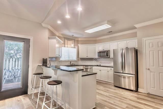 17 Tranquil Way, Inlet Beach, FL 32461 (MLS #848858) :: Better Homes & Gardens Real Estate Emerald Coast