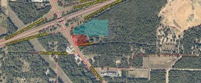 9014 S Highway 87, Milton, FL 32583 (MLS #848860) :: Linda Miller Real Estate
