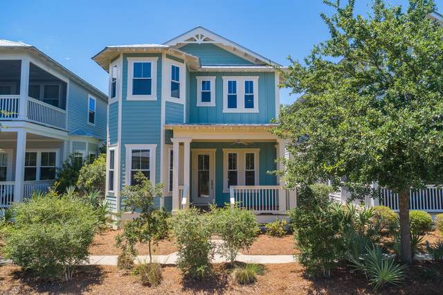 24 Cinnamon Fern Lane, Santa Rosa Beach, FL 32459 (MLS #848863) :: Somers & Company