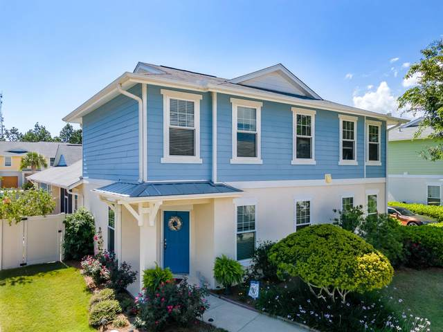 210 Sand Oak Boulevard, Panama City Beach, FL 32413 (MLS #848869) :: Coastal Luxury