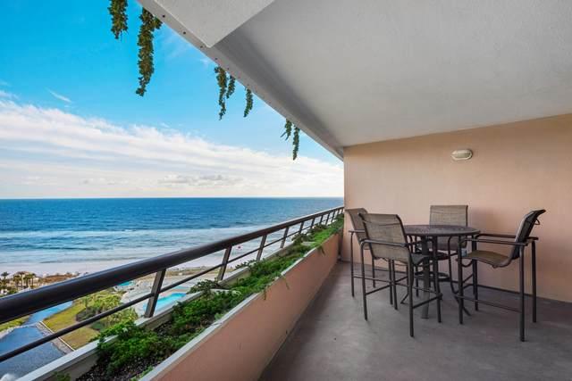 291 Scenic Gulf Drive #1500, Miramar Beach, FL 32550 (MLS #848870) :: Back Stage Realty