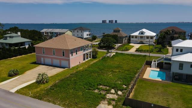 3126 Linden Avenue, Gulf Breeze, FL 32563 (MLS #848883) :: RE/MAX By The Sea