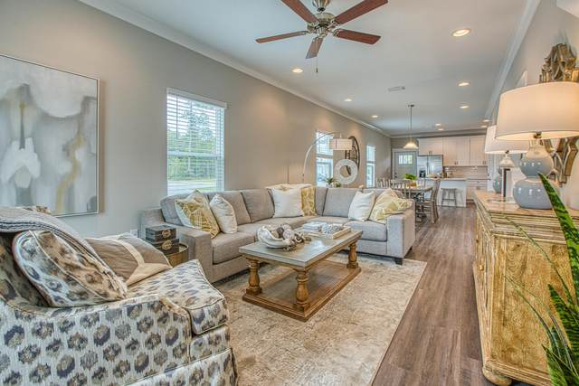 377 N Sand Palm Road #262 Horizon, Freeport, FL 32439 (MLS #848933) :: Back Stage Realty