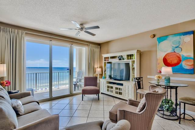 1200 Scenic Gulf Drive 508B, Miramar Beach, FL 32550 (MLS #848960) :: ResortQuest Real Estate