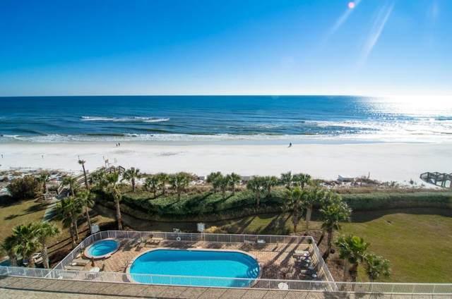 15400 Emerald Coast Parkway Unit 903, Destin, FL 32541 (MLS #848966) :: EXIT Sands Realty