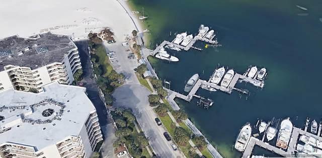 100 Gulf Shore Slip 9A, Destin, FL 32541 (MLS #848983) :: The Premier Property Group