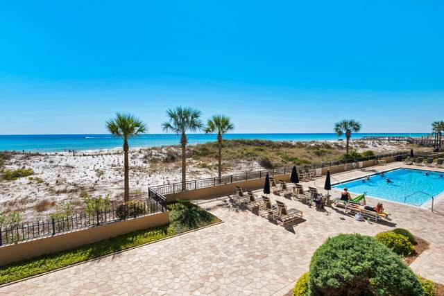 381 Santa Rosa Boulevard Unit C205, Fort Walton Beach, FL 32548 (MLS #848999) :: Keller Williams Realty Emerald Coast