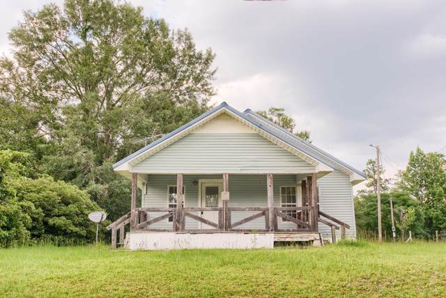 14392 Highway 87, Jay, FL 32565 (MLS #849018) :: Berkshire Hathaway HomeServices PenFed Realty