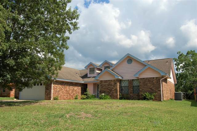 44 Lake Circle, Mary Esther, FL 32569 (MLS #849020) :: Somers & Company