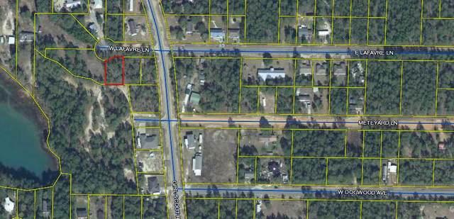 TBD Lafavre Lane, Defuniak Springs, FL 32433 (MLS #849021) :: ResortQuest Real Estate