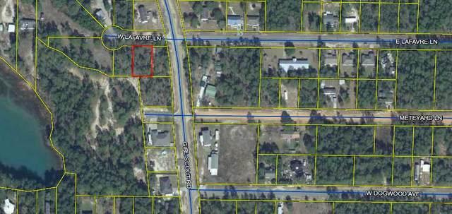 TBD Lafavre Lane, Defuniak Springs, FL 32433 (MLS #849023) :: ResortQuest Real Estate