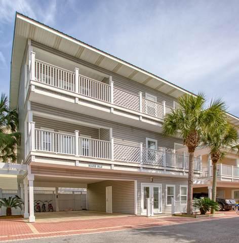 96 Majestica Circle, Santa Rosa Beach, FL 32459 (MLS #849029) :: Engel & Voelkers - 30A Beaches