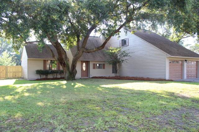 301 Timberlake Court, Mary Esther, FL 32569 (MLS #849065) :: Somers & Company