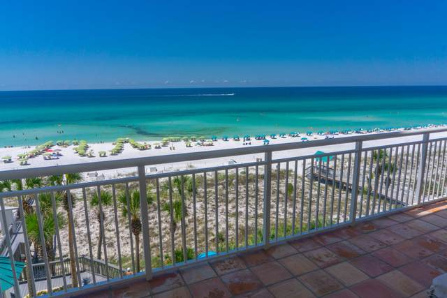 440 Grand Villas Drive #440, Miramar Beach, FL 32550 (MLS #849074) :: Keller Williams Realty Emerald Coast