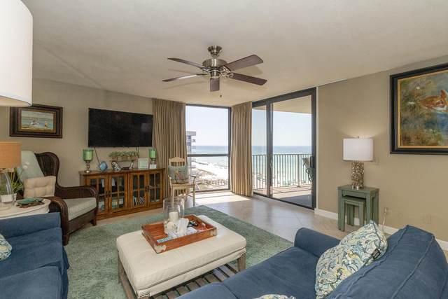 114 Mainsail Drive #272, Miramar Beach, FL 32550 (MLS #849078) :: Better Homes & Gardens Real Estate Emerald Coast