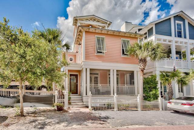 56 Venice Circle, Santa Rosa Beach, FL 32459 (MLS #849096) :: Better Homes & Gardens Real Estate Emerald Coast