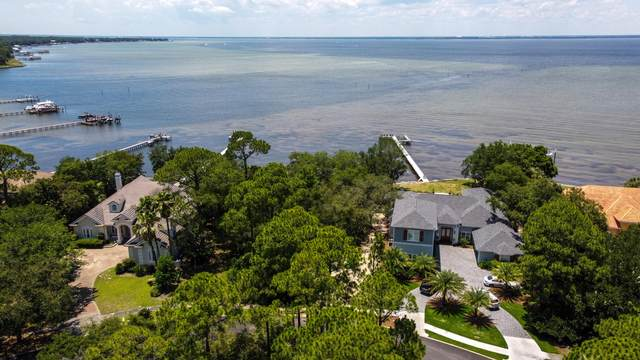4505 Sawgrass Way, Destin, FL 32541 (MLS #849103) :: NextHome Cornerstone Realty