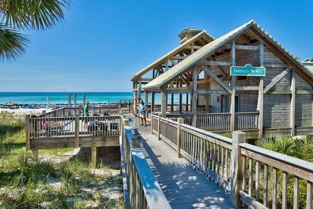 36 Aquamarine Cove, Miramar Beach, FL 32550 (MLS #849105) :: Watson International Realty, Inc.
