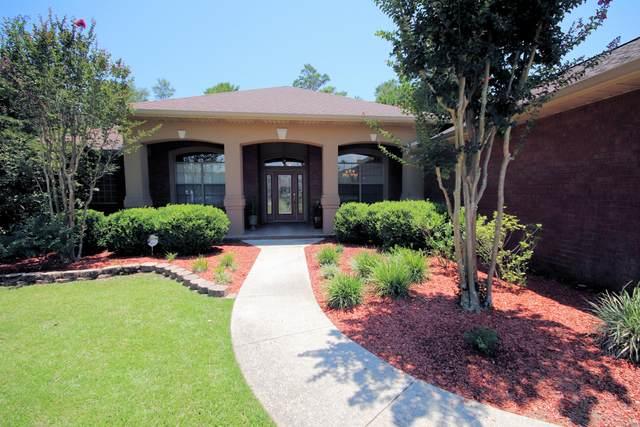 6569 Codell Street, Navarre, FL 32566 (MLS #849121) :: Classic Luxury Real Estate, LLC