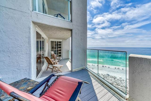 4300 Beachside Two Unit 300, Miramar Beach, FL 32550 (MLS #849138) :: ENGEL & VÖLKERS