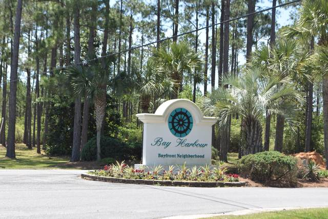 XXX Harbour Trace, Freeport, FL 32439 (MLS #849145) :: Luxury Properties on 30A