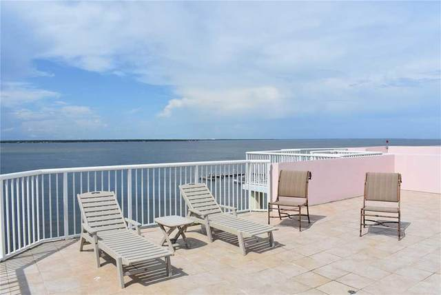 1326 Miracle Strip Parkway Unit Ph 01, Fort Walton Beach, FL 32548 (MLS #849151) :: ResortQuest Real Estate
