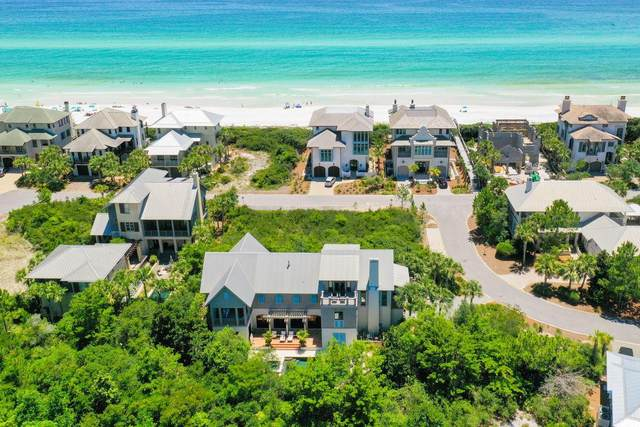 107 E Bermuda Drive, Santa Rosa Beach, FL 32459 (MLS #849158) :: Berkshire Hathaway HomeServices Beach Properties of Florida