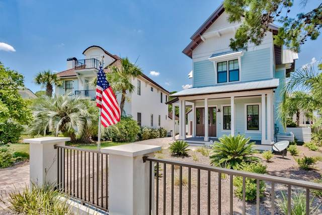100 White Cliffs Drive, Santa Rosa Beach, FL 32459 (MLS #849164) :: Scenic Sotheby's International Realty
