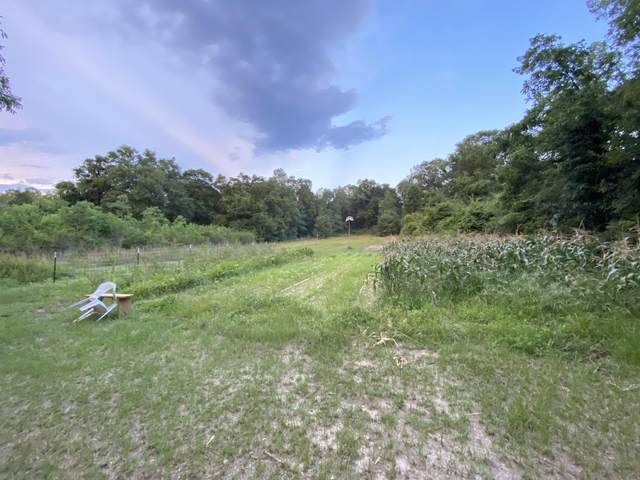 2681 Lake Silver Road, Crestview, FL 32536 (MLS #849182) :: Somers & Company