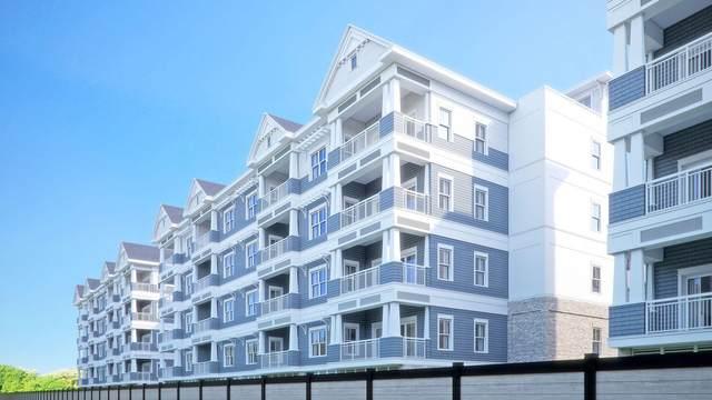 XXX Henderson Resort Way #1202, Destin, FL 32541 (MLS #849192) :: Berkshire Hathaway HomeServices PenFed Realty