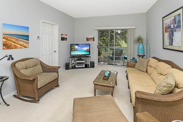 34 Herons Watch Way Unit 2204, Santa Rosa Beach, FL 32459 (MLS #849196) :: Coastal Luxury