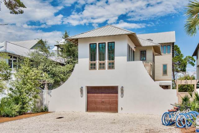92 N Winston Lane, Inlet Beach, FL 32461 (MLS #849200) :: 30A Escapes Realty