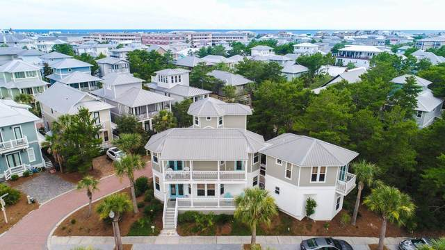 82 W Lifeguard Loop, Inlet Beach, FL 32461 (MLS #849205) :: The Premier Property Group