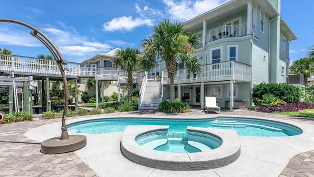 513 Osceola Drive, Destin, FL 32541 (MLS #849218) :: Scenic Sotheby's International Realty