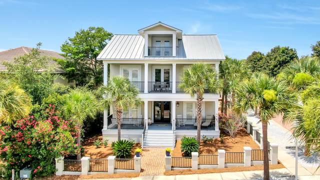 26 White Cliffs Boulevard, Santa Rosa Beach, FL 32459 (MLS #849219) :: Linda Miller Real Estate