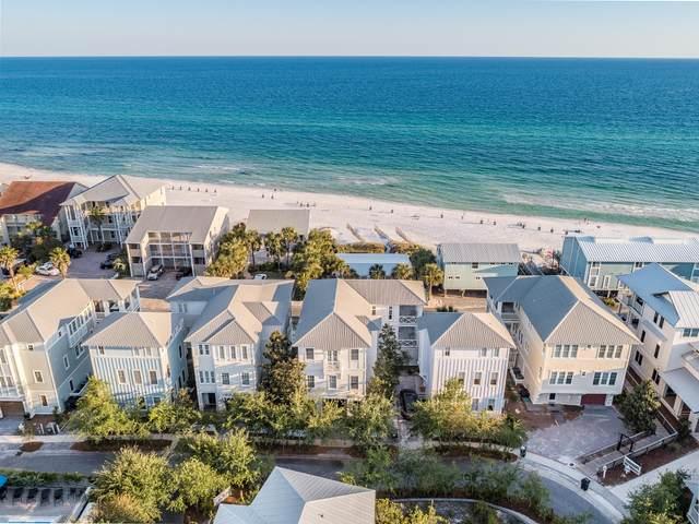 68 Chelsea Loop Road, Santa Rosa Beach, FL 32459 (MLS #849234) :: Luxury Properties on 30A