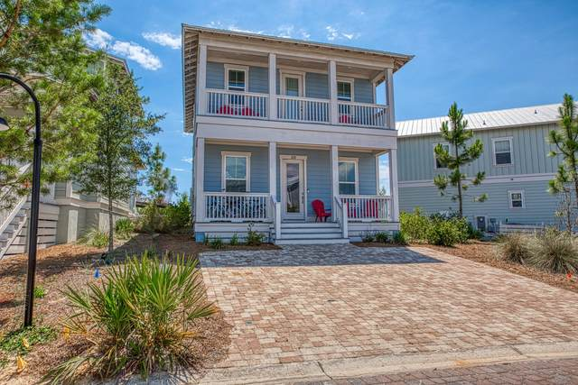 220 Gulfview Circle, Santa Rosa Beach, FL 32459 (MLS #849235) :: Scenic Sotheby's International Realty