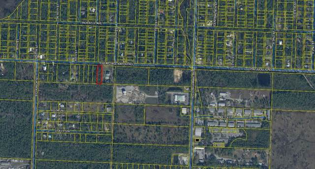 14 Churchill Bayou Road, Santa Rosa Beach, FL 32459 (MLS #849239) :: Engel & Voelkers - 30A Beaches