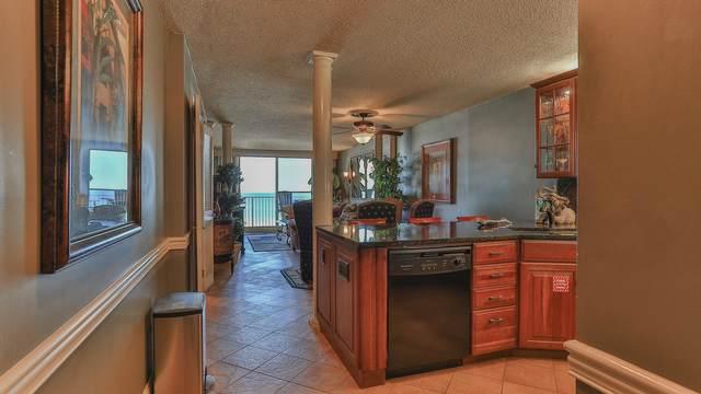 600 Gulf Shore Drive #701, Destin, FL 32541 (MLS #849250) :: ENGEL & VÖLKERS