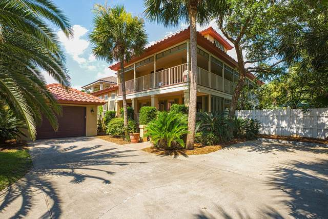 115 Windancer Lane, Miramar Beach, FL 32550 (MLS #849254) :: Briar Patch Realty