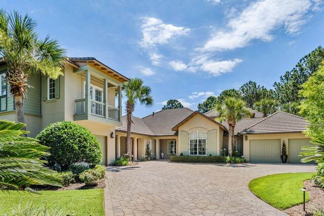 3520 Burnt Pine Lane, Miramar Beach, FL 32550 (MLS #849256) :: Engel & Voelkers - 30A Beaches