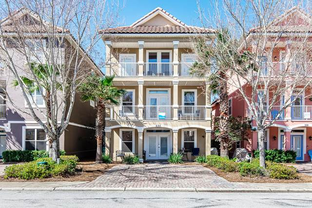 230 Kono Way, Destin, FL 32541 (MLS #849280) :: The Premier Property Group