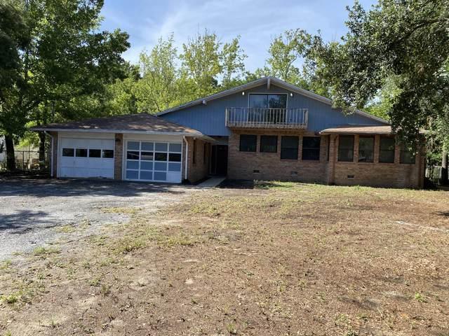 8506 El Paseo Street, Navarre, FL 32566 (MLS #849320) :: Better Homes & Gardens Real Estate Emerald Coast