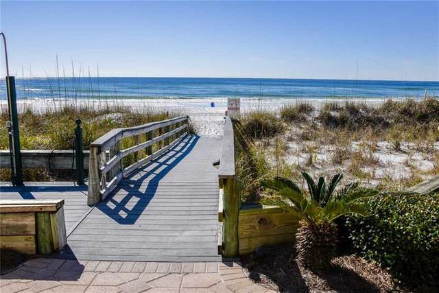 1150 Scenic Highway 98 #211, Destin, FL 32541 (MLS #849327) :: Coastal Luxury