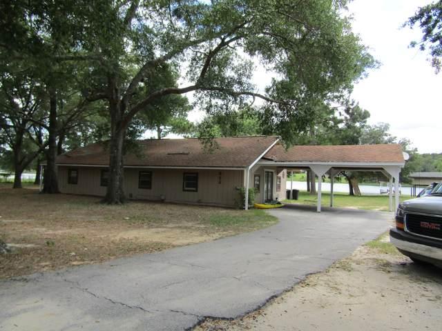 853 Paradise Island Drive, Defuniak Springs, FL 32433 (MLS #849342) :: ENGEL & VÖLKERS