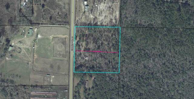 5.2 acres Hwy 81 North, Ponce De Leon, FL 32455 (MLS #849344) :: Luxury Properties on 30A