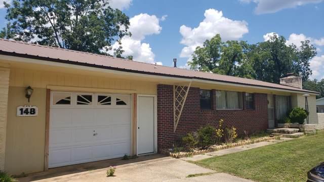 148 4Th Avenue, Crestview, FL 32539 (MLS #849345) :: Somers & Company