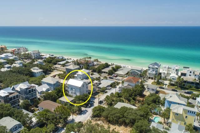 40 Dogwood Street, Santa Rosa Beach, FL 32459 (MLS #849358) :: The Beach Group