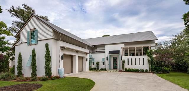 430 Botany Boulevard, Santa Rosa Beach, FL 32459 (MLS #849360) :: Engel & Voelkers - 30A Beaches